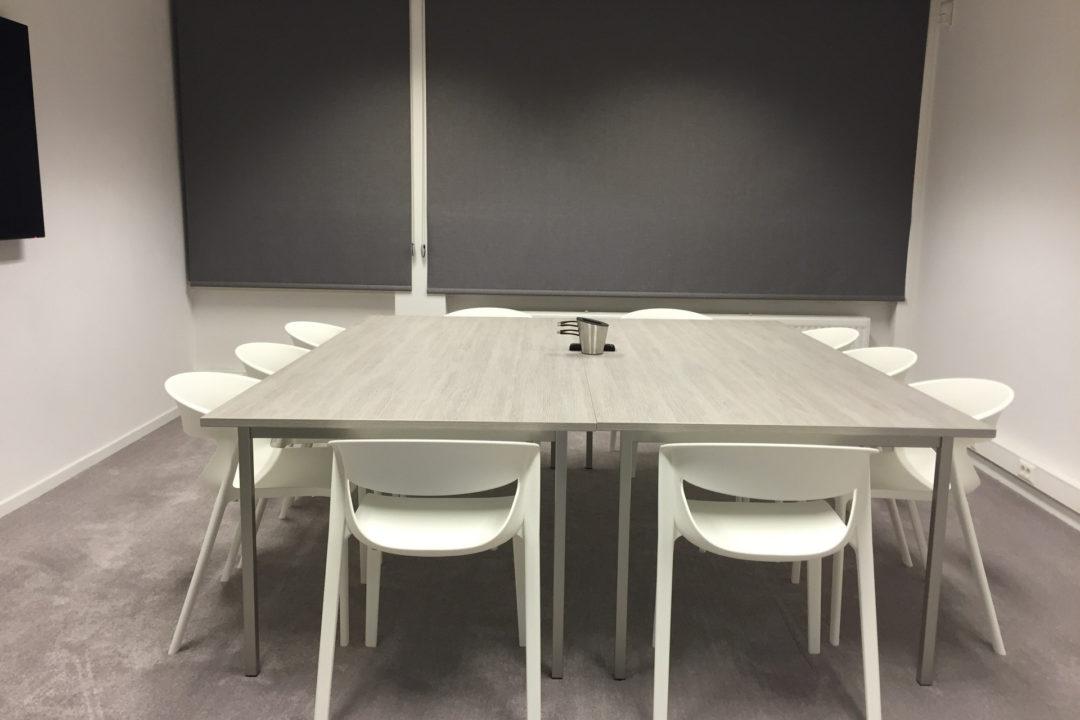 reforma oficinas madrid