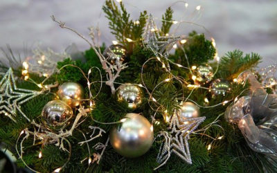 Reforma y Decora tu Casa por Navidad