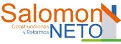 Reformas y Servicios Madrid Salomon neto